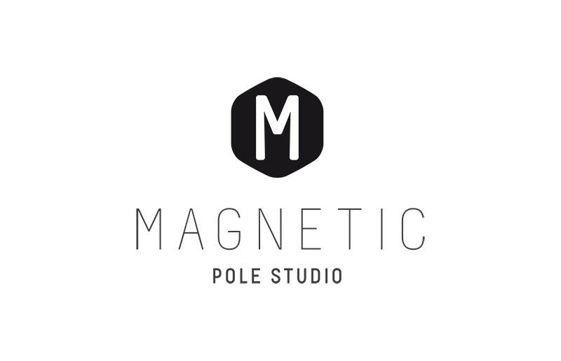 magnetic pole studio logo