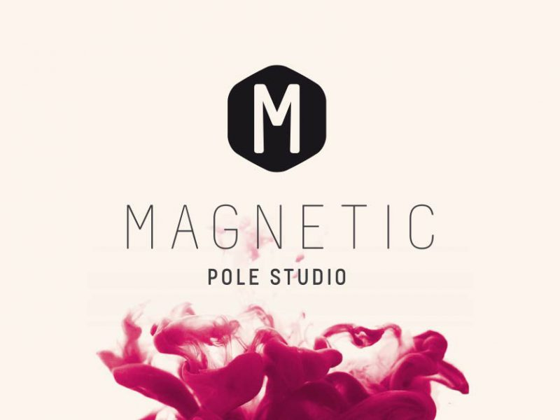 immagine coordinata magnetic pole studio